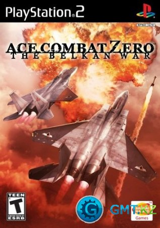 [PS2] Ace Combat Zero: the Belkan War [2006/RUS/NTSC]