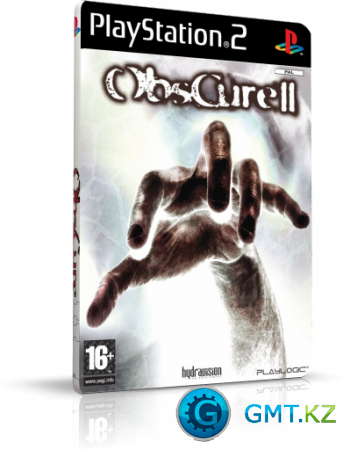 [PS2] Obscure 2 [2007/RUS/PAL]