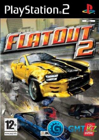 FlatOut 2 (2006/RUS/PAL)