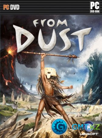 From Dust (2011/Crack)