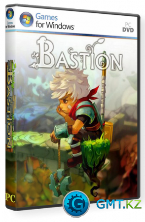 Bastion (2011/ENG/Multi5/RePack от -Ultra-)