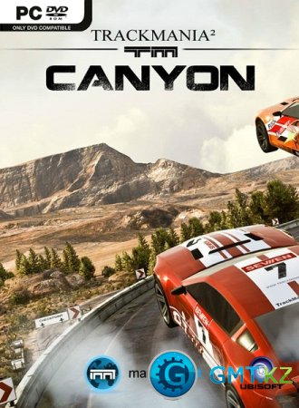 TrackMania 2 Canyon (2011/RUS)