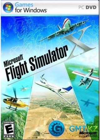 Microsoft Flight Simulator X - Cоветские Cамолёты (2006/RUS)