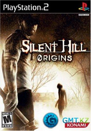 Silent Hill Origins (2008/RUS/ENG/PAL)