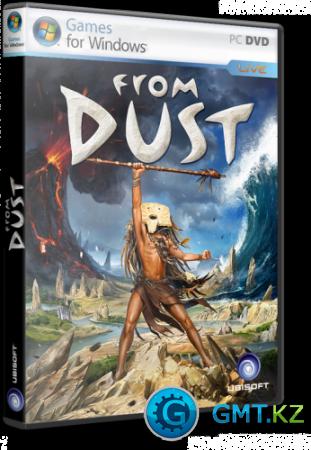 From Dust (2011/ENG/Лицензия)