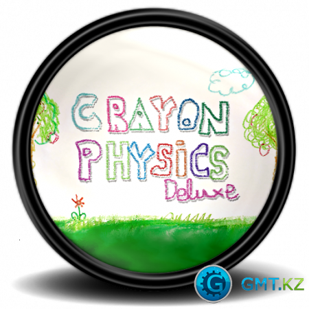 Crayon Physics Deluxe + 189 levels (2008/RUS/��������)