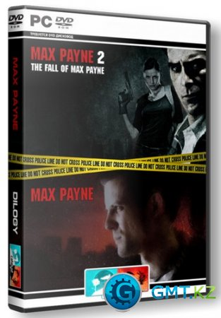 Max Payne 2: The Fall of Max Payne (2006/RUS/�������)