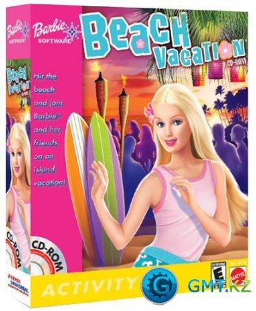 Barbie Beach Vacation / Барби Приключения на пляже (2001/RUS/Лицензия)