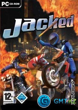 Угонщики / Jacked (2006/ENG/Лицензия)