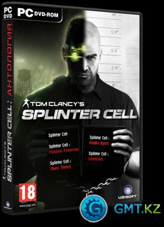 ��������� Tom Clancy's Splinter Cell (2003-2010/RUS/��������)
