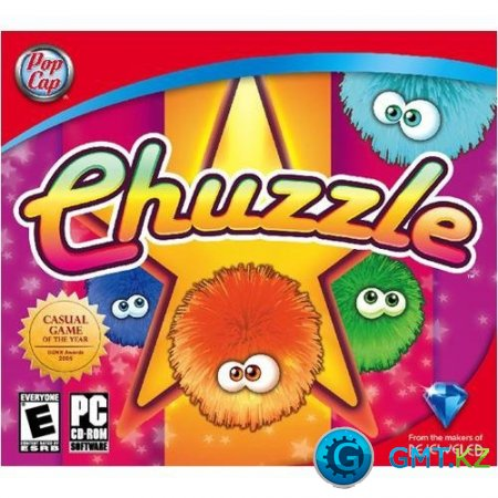 Chuzzle Deluxe (2011/RUS/��������)