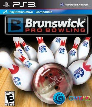 Brunswick Pro Bowling Move (2010/ENG)