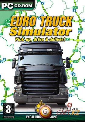 � ������ �� ������ / Euro Truck  (2008 / RUS / ��������)