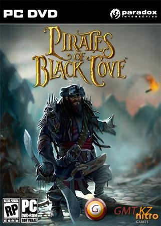 Pirates of Black Cove (2011/RUS/ENG/Rip)