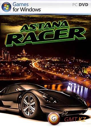 Astana racer (2009/RUS/KZ/RePack by � R.G. KRITKA Packers)