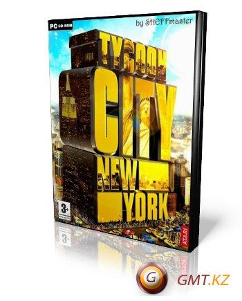 Tycoon City: New York (2006/Rus/RePack)