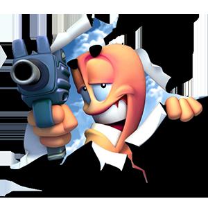 Worms - Ultimate Mayhem (2011/Multi7/Лицензия)