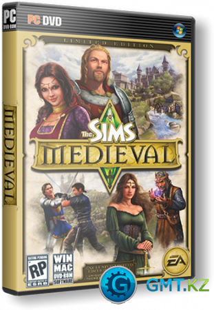 �������� The Sims Medieval (2011/RUS/ENG/Lossless RePack by Ultra)