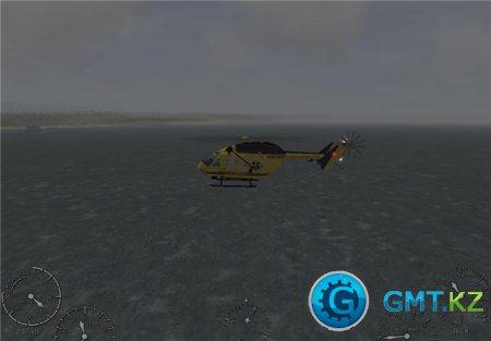 Search & Rescue 4: Coastal Heroes / Служба Спасения: Береговая Охрана (