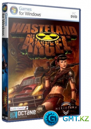 Wasteland Angel  (2011/ENG/SteamRip by ALI213)