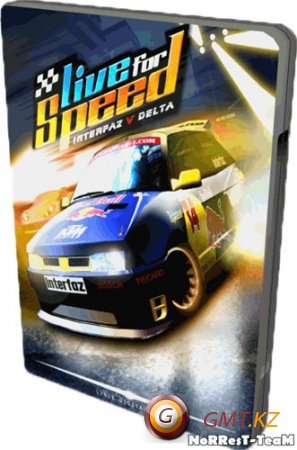 Live for Speed S2 ALPHA Z (2002-2009/multi/Rus/Лицензия)