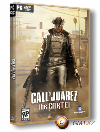 Call of Juarez: The Cartel (2011/RUS/RePack by © R.G. KRITKA Packers)
