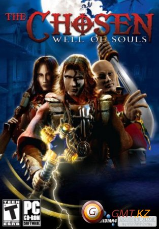 The Chosen: Well of Souls (2006/PC/Rus)