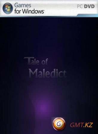 Tale of Maledict (2011/ENG/Пиратка)