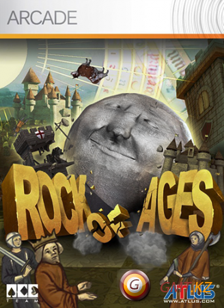 Rock of Ages (2011/Multi7/Пиратка)