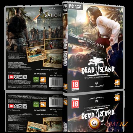 Dead Island v.1.3.0 + 3 DLC (2012/RUS/Repack �� Fenixx)