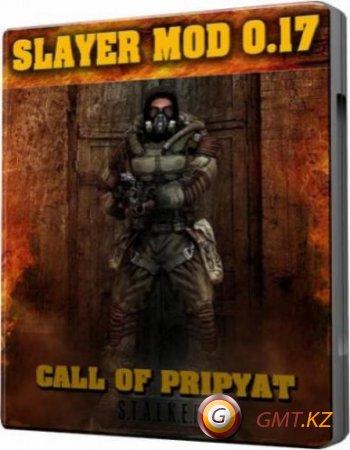 S.T.A.L.K.E.R. Slayer mod (2011/RUS/Mod)