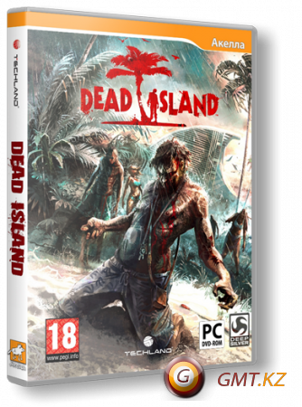 Dead Island: Game of the Year Edition (2011/RUS/ENG/Лицензия)