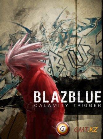 BlazBlue: Calamity Trigger(2010ENG)