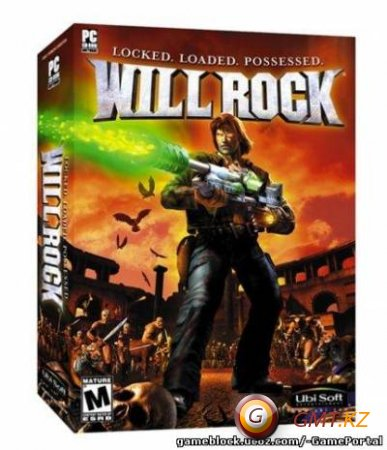 Will Rock Gibitel Gods / Will Rock гибитель богов (2003/RUS)