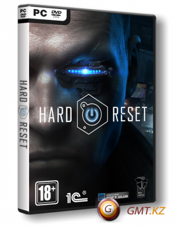 Hard Reset: Extended Edition (2011/RUS/ENG/��������)