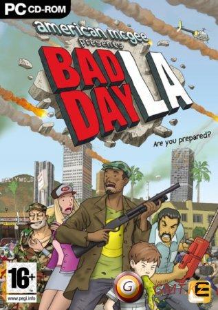 American Mc'Gee Bad Day L.A. (2006/RUS/RePack)