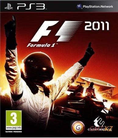 F1 2011 (2011/ENG/USA)