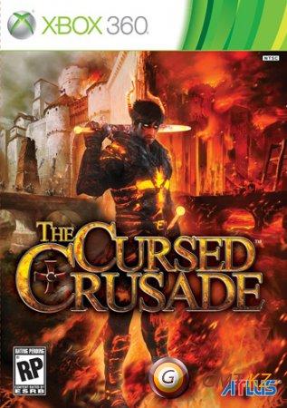 The Cursed Crusade (2011/RUS/PAL)