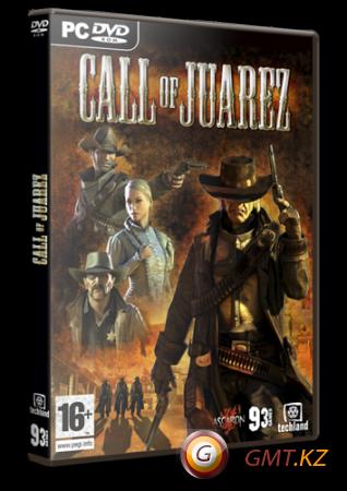 Call of Juarez-сокровища Ацтеков(2006/RUS/Repack R.G. Modern)