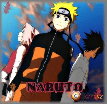 Naruto Shippuden: Storm(2011/eng)