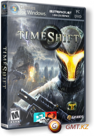 Time Shift (2007/Rus/RePack от R.G. Catalyst)