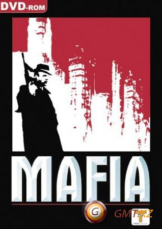 Mafia / Мафия (2002/RUS/Лицензия)