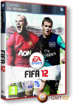 FIFA 12 (2011/RUS/Repack by R.G. Packers)