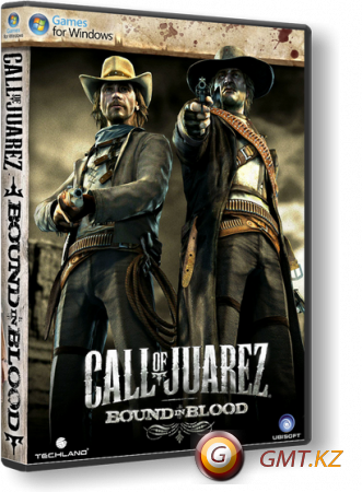 Call of Juarez: Узы крови (2009/RUS-ENG/RePack от R.G. Catalyst)