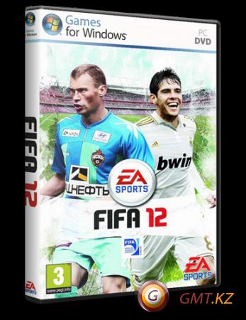 FIFA 12 + UEFA Euro (2011/RUS/ENG/RePack)