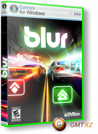 Blur (2010/RUS/ENG/RePack by R.G. ��������)