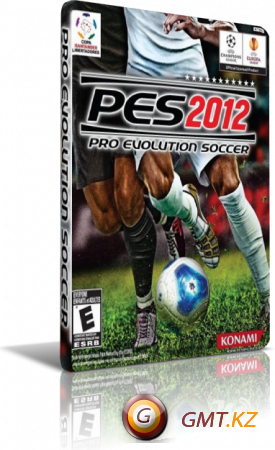 PESEdit 2012 Patch 1.2