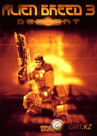 Alien Breed 3: Descent (2010/RUS/ENG/Repack by Bav)