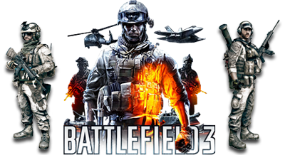 Battlefield 3 Limited Edition (2011/RUS/ENG/RePack �� R.G. ��������)