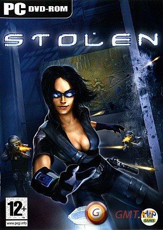 Stolen: Ограбление века (2005 / RUS / Repack by R.G. Modern)